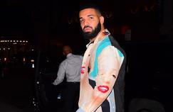 Fort de ses records de ventes, Drake se prend pour le cinquième Beatles
