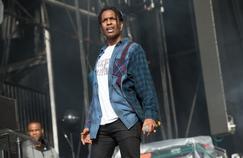 A$AP Rocky déclaré coupable et condamné à deux ans de prison avec sursis en Suède