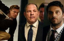Once Upon a Time... in Hollywood, L'Intouchable Harvey Weinstein, Je te promets d'être sage... Les films à voir ou à éviter cette semaine