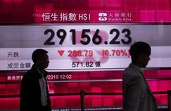 Hongkong, un havre fiscal essentiel pour la Chine