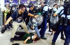 Hongkong: premières leçons du bras de fer entre les jeunes manifestants et Pékin