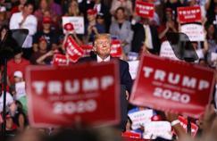 Pourquoi le spectre de la récession menace la réélection de Donald Trump