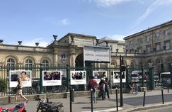 Gaumont tente de faire rire l'hôpital Lariboisière