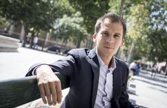 Municipales à Paris: l'activisme estival de Gaspard Gantzer