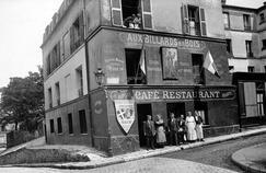 Que savez-vous du Paris des années Folles?