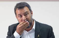 Marc Lazar: «Matteo Salvini, défi à la culture politique de l'Italie»