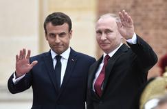 «Ne portons pas sur la Russie un regard d'Occidental déçu»