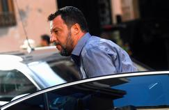 «La majorité des Italiens approuve l'action de Salvini comme ministre de l'intérieur»