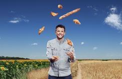 Norbert Tarayre (La Meilleure Boulangerie) : «Le produit le plus rassurant, c'est le pain»