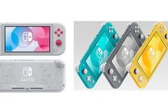 La Nintendo Switch Lite en précommande sur Amazon