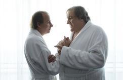 Thalasso: Depardieu et Houellebecq en bons «thermes»