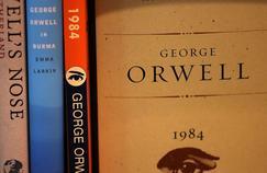 Des éditions falsifiées du 1984 d'Orwell envahissent Amazon