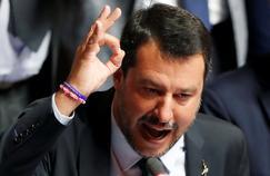 Bruxelles redoute les conséquences de la crise politique italienne