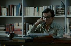 Pas de pitié pour Pasolini, cinéaste italien tué en 1975