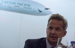 Hongkong: l'ex-PDG de Cathay Pacific érigé en héros après sa démission
