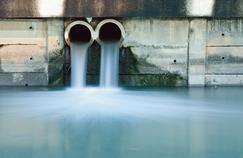 Pollution de l'eau: l'alerte de la Banque mondiale