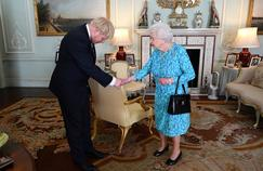 Brexit: la reine Elizabeth, ultime rempart en cas de coup de force de Boris Johnson?