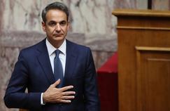 Le premier ministre grec au Figaro: «J'invite les investisseurs de France»