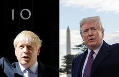 Le Royaume-Uni post-Brexit va-t-il devenir le «vassal» des États-Unis?