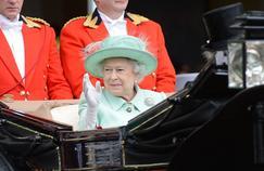 Elizabeth II, le plus long règne de l'histoire britannique
