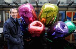 Les Tulipes de Jeff Koons s'installent à Paris: retour sur trois ans de polémiques