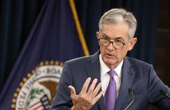 Le président de la Fed pointe les effets néfastes de la guerre commerciale
