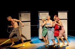 «Oh la belle vie!»: quintette gagnant