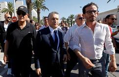 Tunisie: un favori de la présidentielle en détention