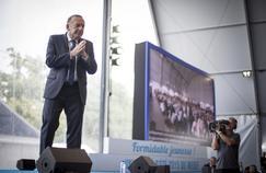 Pierre Gattaz avait raison: les entreprises ont bien créé... un million d'emplois en 5 ans