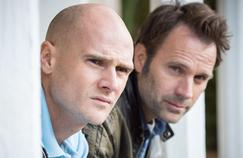 Nicolas Gob : «Avec Thomas Jouannet, on s'est vraiment éclatés»