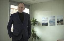 Hippolyte Girardot dans À l'intérieur : «Je suis un mec assez désagréable d'emblée !»