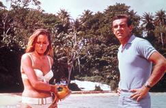 Le film à voir ce soir: James Bond 007 contre Dr No