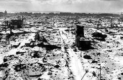 Début et fin de la Seconde Guerre mondiale… nos archives de la semaine sur Instagram