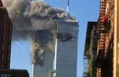 11 septembre 2001: la télévision revient sur l'onde de choc