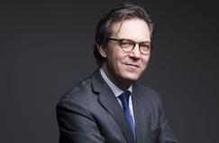 Roland Berger: Olivier de Panafieu, en pôleposition chez le roi du conseil