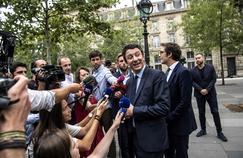 Municipales: Benjamin Griveaux propose de «suspendre les travaux à Paris jusqu'à fin 2020»