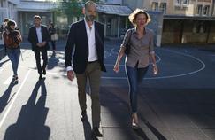 Municipales: au Havre, l'ombre de plus en plus marquée d'Édouard Philippe