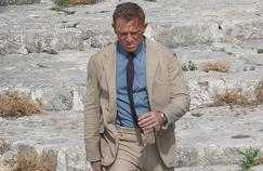 No Time to Die : des images de la spectaculaire course-poursuite de James Bond en Italie