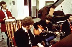 Les Beatles comptaient sortir un autre album après Abbey Road