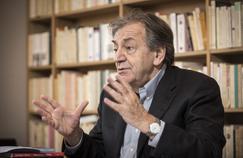 Alain Finkielkraut, quand le philosophe se dévoile