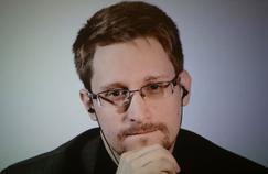 Edward Snowden: «Je crois que les gouvernements européens ont peur de moi»