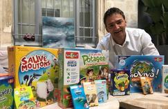 Bioviva crée sa fondation pour les enfants