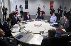 Quelle place pour l'Europe dans le nouvel ordre mondial?