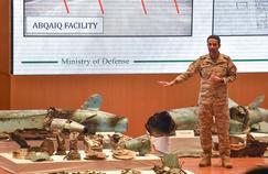 L'Arabie saoudite accuse l'Iran d'avoir «parrainé» les attaques de drones