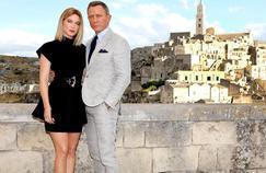 No Time to die : James Bond toujours amoureux de Léa Seydoux