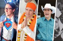 Justin Trudeau devrait arrêter de faire le clown!