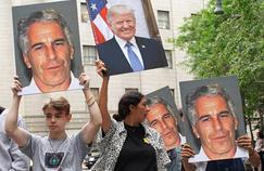 Une série, un film et un documentaire sur l'affaire Jeffrey Epstein sont en préparation