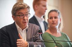 Perquisitions à LFI: Jean-Luc Mélenchon s'explique devant la justice