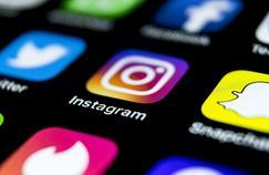 Régimes, détox, chirurgie esthétique: Instagram veut encadrer la publicité visant les mineurs