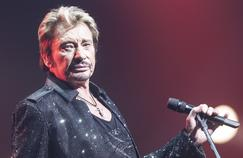 Ce que l'on sait du nouvel album posthume de Johnny Hallyday